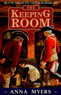The Keeping Room By Myers, Anna